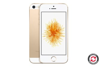 Apple iPhone SE Refurbished (32GB, Gold) - AB Grade