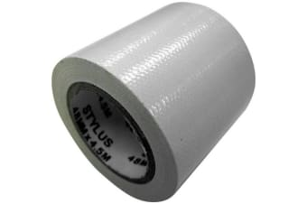 4.5Mtx 48Mm Gaffer Tape White Stylus Coloured Tape