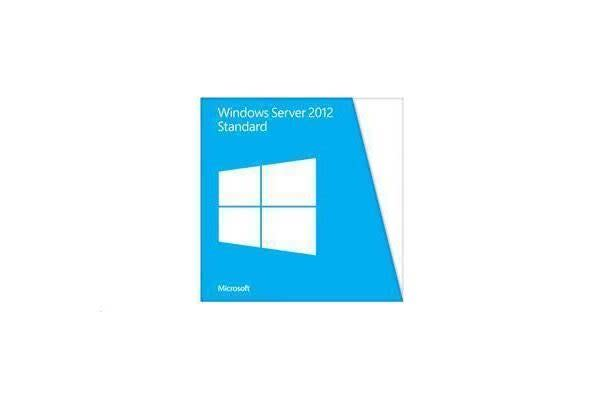 IBM Windows Server 2012 R2 Standard ROK (2CPU/2VMs) - MultiLang