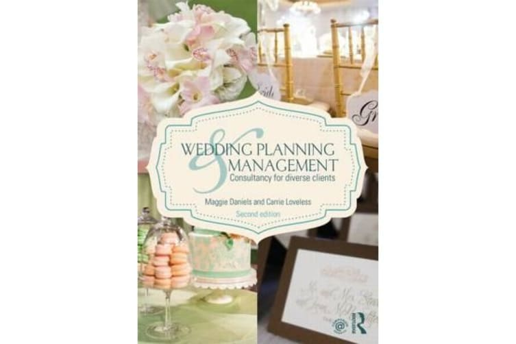 Wedding Planning and Management - Consultancy for Diverse Clients