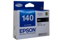 EPSON Ink Cartridge C13T140192 Black Inkjet 945 pages