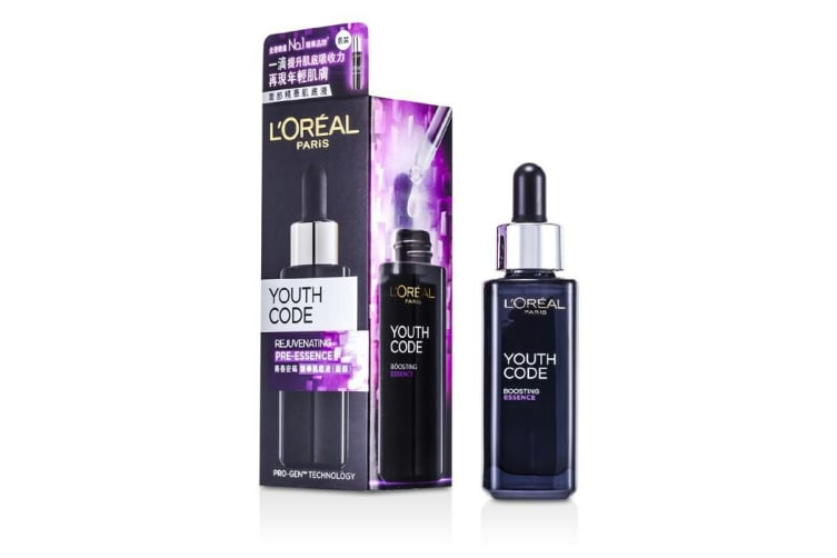 L'Oreal Youth Code Pre-Essence 30ml