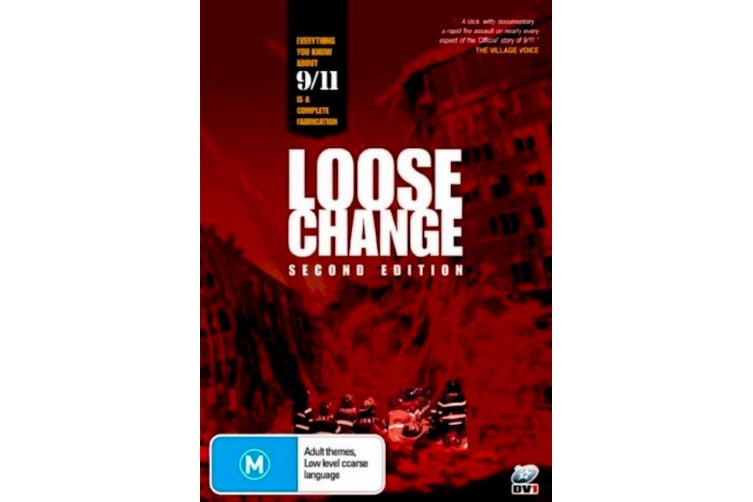 Loose Change : Edition 2 - Rare- Aus Stock DVD PREOWNED: DISC LIKE NEW
