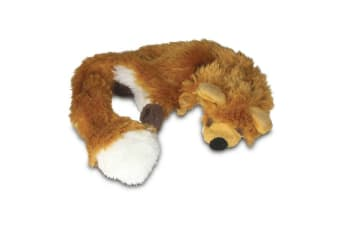 Good Boy Raggy Fox Dog Toy (May Vary) (One Size)