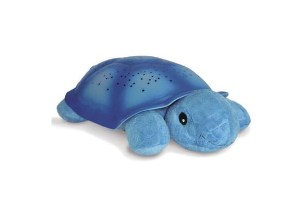 Cloud B Twillight Turtle in Blue