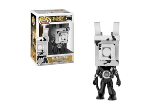 Bendy and the Ink Machine the Projectionist Pop! Vinyl
