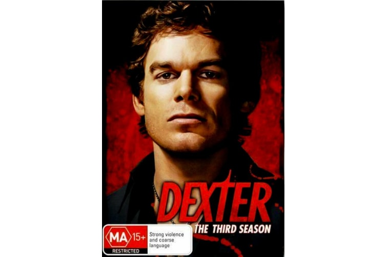 DEXTER - Series Rare- Aus Stock DVD PREOWNED: DISC LIKE NEW