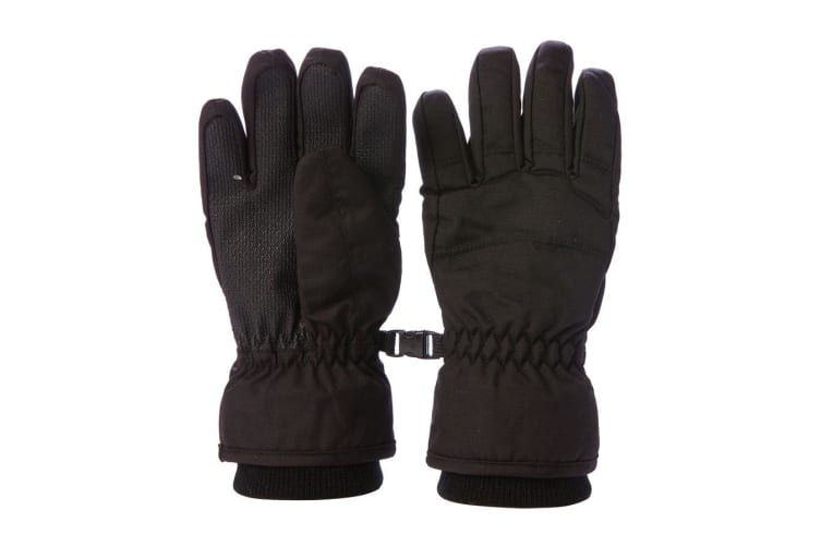 Elude Boy's Snow Classic Gloves Size 8
