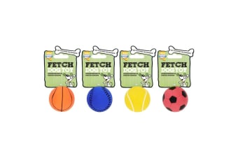 Armitage Good Boy All Sports Ball - ASRTD (Assorted)