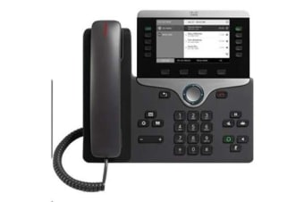 Cisco CP-8811-K9  IP Phone 8811 Series