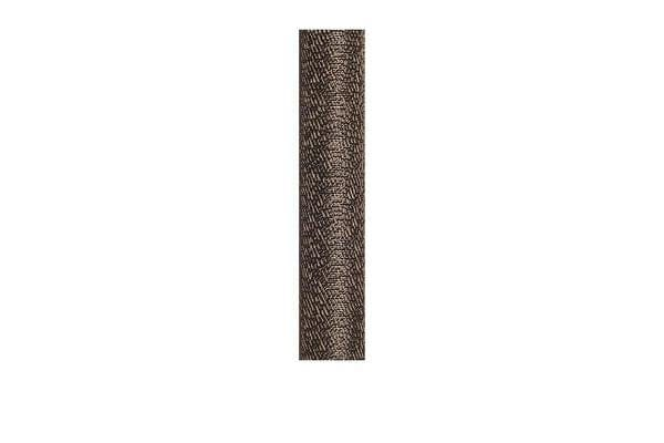 Ogilvies Designs Woven Living Tex Table Runner Cocoa