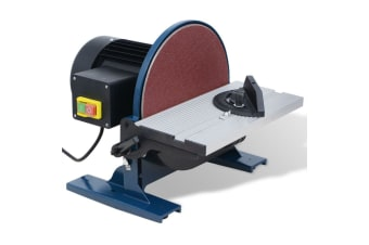 vidaXL Disc Sander 550 W 254 mm