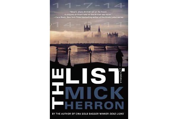 The ##rights Lost List - A Novella