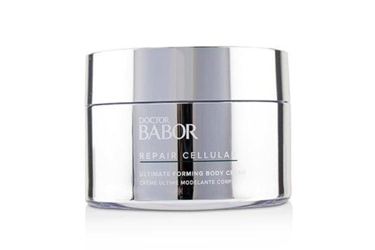 Babor Doctor Babor Repair Cellular Ultimate Foaming Body Cream 200ml/6.7oz