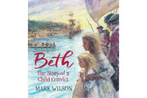 Beth - The Story of a Child Convict