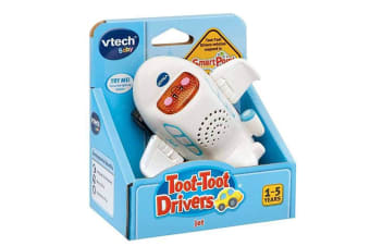 VTech Toot Toot Drivers Vehicle