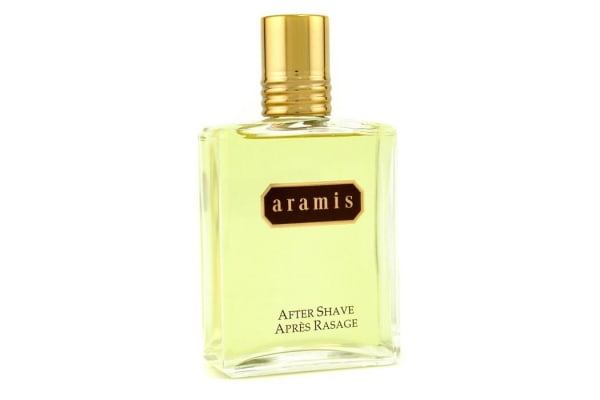 Aramis Classic After Shave Lotion Splash (120ml/4.1oz)