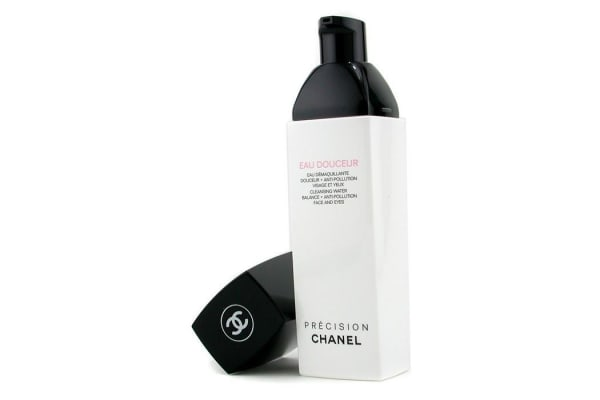 Chanel Eau Douceur Cleansing Water Face & Eyes (150ml/5oz)