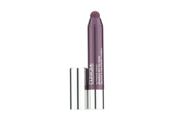 Clinique Chubby Stick Shadow Tint for Eyes - # 11 Portly Plum (3g/0.1oz)