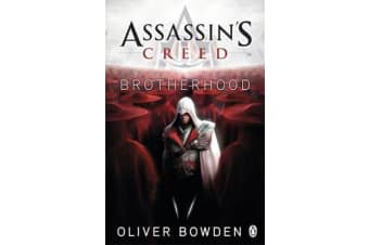 Brotherhood - Assassin's Creed Book 2