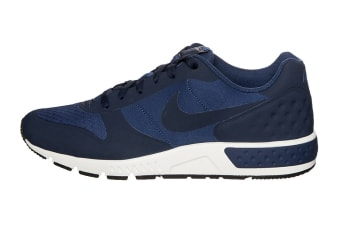 Nike Men's Nightgazer LW Shoes (Coastal Blue/Midnight Navy/Sail, Size 8.5 US)