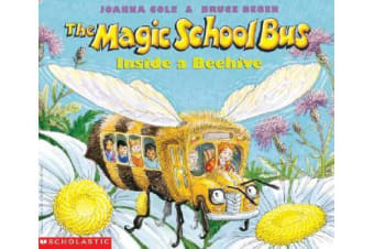 The Magic School Bus - Inside a Beehive