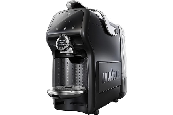 Lavazza Magia Espresso Machine (Black)