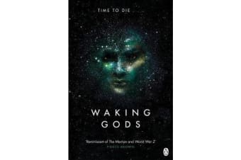 Waking Gods - Themis Files Book 2