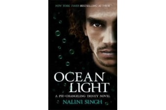 Ocean Light - The Psy-Changeling Series
