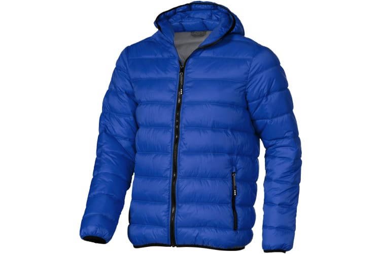 Elevate Mens Norquay Insulated Jacket (Blue) (XS)