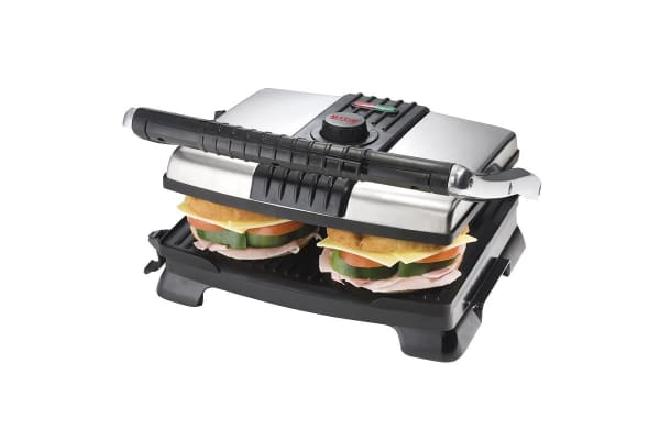 Maxim Large Sandwich Press & Grill (SW28)
