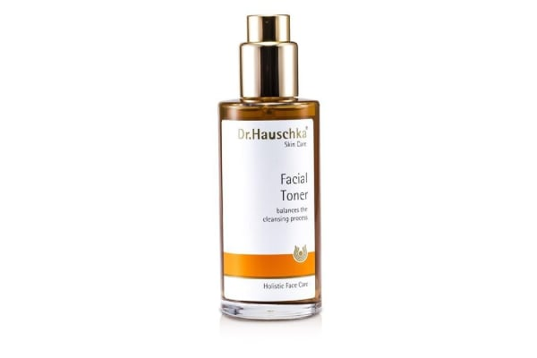 Dr. Hauschka Facial Toner (For Normal, Dry & Sensitive Skin) 100ml/3.4oz