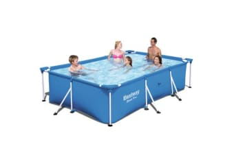 Bestway Steel Above Ground Swimming Pool