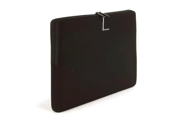 "Tucano Notebook Sleeve Colore 13"" - Black"