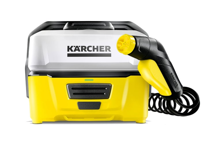 Karcher OC3 Mobile Outdoor Cleaner with Water Tank (KAR-1-680-008-0)