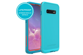 Lifeproof Fre Case f/ Samsung Galaxy S10+ - Boosted