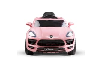Kids Ride on Car (Pink)
