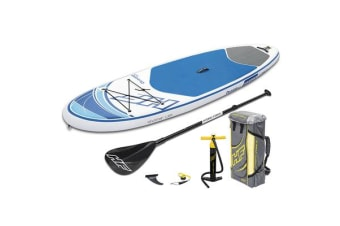 Bestway Standing Up Paddle Board (Blue)