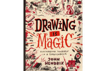 Drawing Is Magic - Discovering Yourself in a Sketchbook