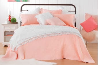 Bianca Sasha Coverlet Set