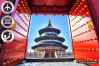 CHINA: 10 Day China Tour Including Flights for One