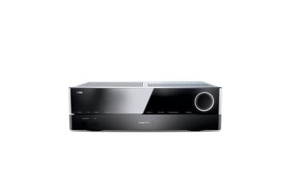 "Harman Kardon AVR 171S 7.2 Channel Audio-Video Network Receiver ""Great features and very nice"