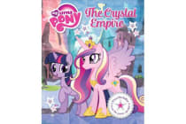 My Little Pony the Crystal Empire