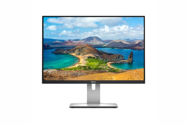 "Dell U-Series 24"" 16:10 1920 x 1200 IPS Monitor (U2415)"