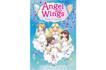 Angel Wings - New Friends