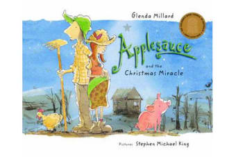 Applesauce and the Christmas Miracle