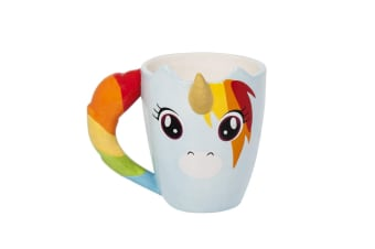 thumbsUp Unicorn Mug