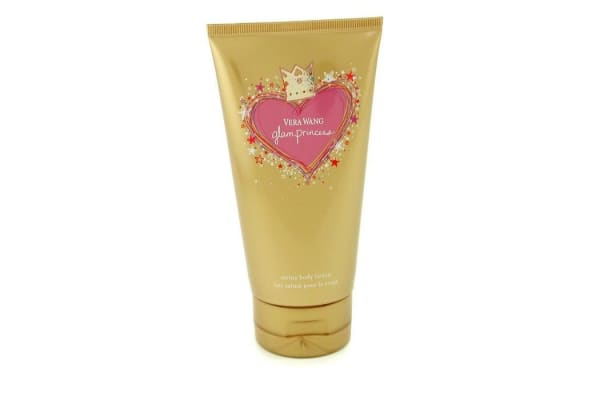 Vera Wang Glam Princess Body Lotion (150ml/5oz)