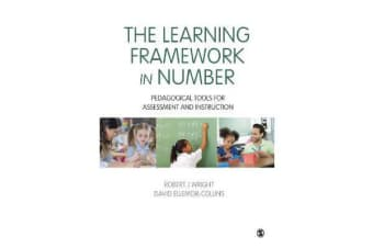 The Learning Framework in Number - Pedagogical Tools for Assessment and Instruction
