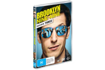 Brooklyn Nine-Nine: Season 3 DVD